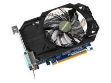 GTX750 GV-N750OC-1GI GDDR5 1G 128 bit Graphics Card Single fan