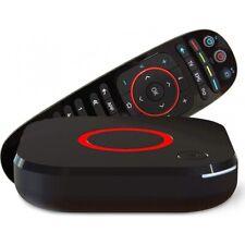 MAG324w2 Infomir IPTV Set-Top Box built-in Wi-Fi Streamer HEVC H.265 UK/US/EU Po