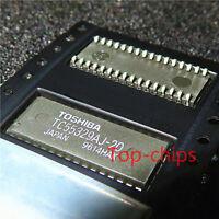 5PCS TC55329AJ-20 32,768 WORD x 9 BIT CMOS STATIC RAM