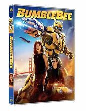 Dvd Bumblebee - (2018)  .......NUOVO