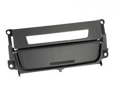 Bmw 3er e90 clima automático 05-11 2-din radio del coche Kit de integracion radio diafragma