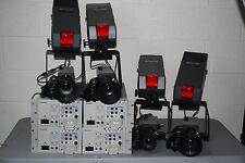 Panasonic AW-E600P Cameras with CCU Studio Package - Church Tele...