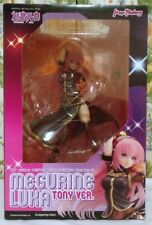 NEW Genuine Megurine Luka Tony ver Vocaloid Figure Max Factory Rare Japan Import