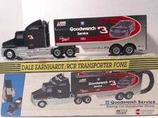 NASCAR Dale Earnhardt No. 3 RCR TRANSPORTER Fone from Columbia Tel-Com