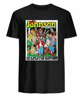 Big Johnson T-Shirt, Unisex Shirt, Gift Ideas, Size: S - 4 XL