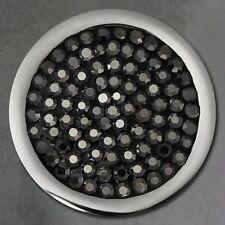 Bigiotteria in acciaio ematite