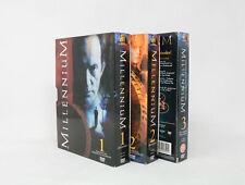 MILLENIUM STAGIONE 1-2-3 COMPLETE DA COLLEZIONE 20THFOX 2004-06 DVD [OU-028]