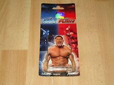 WWE SMACKDOWN RAW JUEGO DE NAIPES DE HERACLIO FOURNIER DEL AÑO 2008 NUEVO