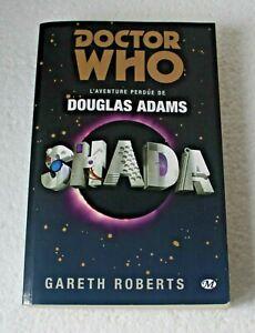 Roman Doctor Who - Shada ~ Douglas Adams & Gareth Roberts