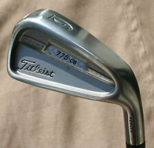 Titleist 775cb Forged 6 Iron VGC NS Pro 100 Regular Flex Steel Shaft 775.cb +1""
