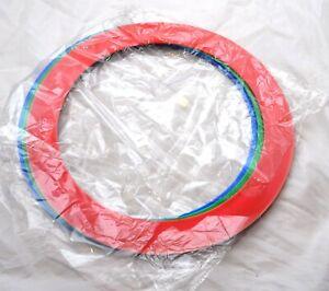 Seconds Pack of 12 Rings Fun Bargain Price!! Juggling rings