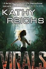 Complete Set Series - Lot of 6 Virals books by Kathy Reichs  (Sci Fi Fantasy)