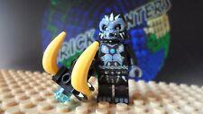 LEGO® Chima™ Gorzan - w/ gun minifig - Lego 70109