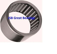 Qty 2 Hk0810 Needle Bearing 8 X 12 X 10 Mm Needle Roller Bearings Tla810
