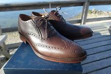 Cole Haan NEW 7  Brown Leather Wing Tips