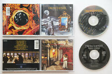 2 CDs, Dream Theater - Awake (1994) + Images And Words (1992) Pull Me Under