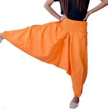 Hippie Gypsy Aladdin Baggy Indian Women Trousers Boho Yoga Casual Harem Pants