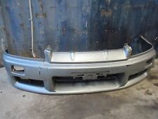 NISSAN SKYLINE R34 GT - FRONT BUMPER BAR COVER - GTT