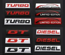 Car 3d Badge Metal Sticker Decal For Toyota Celica Hilux Prius Starlet Yaris