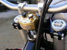 Scotts Performance Sub Mount Damper Stabilizer Kit KTM 200 XCW 08 09 10 11 NEW