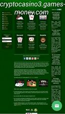 Casino Website Online Business For Sale Fully Developed And Automated