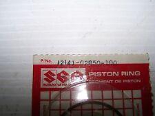 Suzuki 12141-02b50-100 RING, PISTON (OS:1.0) RM80