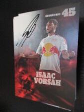66580 Havard Nielsen RB Salzburg original signierte Autogrammkarte