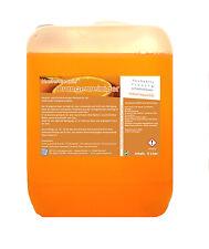 Mastercleaner Orangenreiniger Konzentrat m. Orangenöl 5 L. für Fensterreiniger
