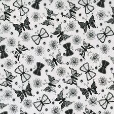 Fabric Bundles - Ten 1 YARD cuts - Ink Blossom by RJR Fabrics