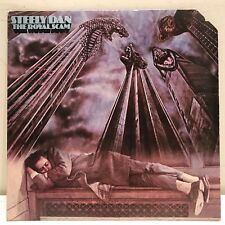 STEELY DAN The Royal Scam LP WLP Promo ABC ABCD-931