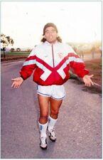 RARE SEVILLA 1990 1991 DIEGO MARADONA M JACKET  Football Shirt BUKTA