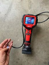 Milwaukee 2313-20 M12 M-Spector 360 Tool Only - 1.5 HR BATTERY INCLUDUDED