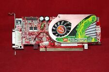 PCI-Express x16 Graphic Card, Visiontek ATI Radeon X1300 256 MB, DVI, S-Video