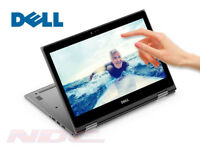 "Dell Inspiron 13-5000 (5378) 2-in-1 i3-7100U,8GB,128GB,13.3"" 1080p FHD IPS Touch"