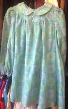 Mod/GoGo 100% Cotton Vintage Dresses for Women