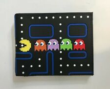 Pac Man Wallet By Bioworld