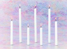 "Stick Votive Candles 1/2"" x 6"" - 250 Per Box"