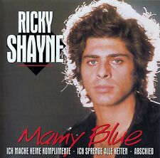 RICKY SHAYNE : MAMY BLUE / CD - TOP-ZUSTAND