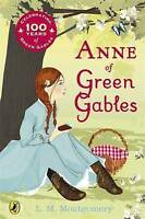 Anne of Green Gables (Centenary Edition), Montgomery, L. M., Good Book
