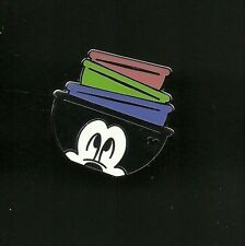 Mickey Mouse Stacking Bowls Splendid Walt Disney Pin