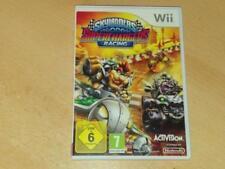 Videojuegos Skylanders Nintendo Wii PAL