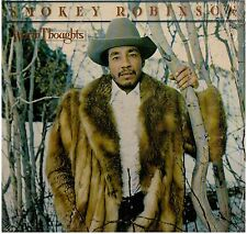 LP 6933  SMOKEY ROBINSON WARM THOUGHTS