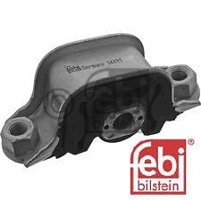 FEBI BILSTEIN Motorlager Lagerung Motor Motorhalter CITROËN FIAT PEUGEOT 14491