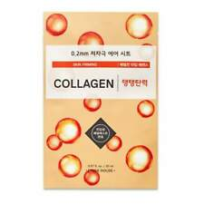 [Etude House] 0.2mm Therapy Air Mask Collagen (10 sheets)