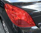 Feu arrière ou Feu arrière/hayon Peugeot 207 CC- Série 1