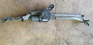 MERCEDES C E CLASS front wiper motor & linkage 3397021441