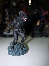 "WEREWOLF HOWLING STATUE WOLF MAN 6"" UNDERWORLD RISE OF THE LYCANS FIGURE MINT"