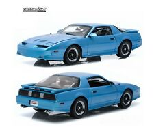 "GREENLIGHT 1/18 PONTIAC FIREBIRD GTA TRANS AM 1989 ""Limited Edition"" Ref 12933"