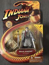 Indiana Jones Grail Night 2008 Last Crusade