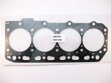 YANMAR 4tne88 Cilindro Testa Guarnizione ZKD HEAD GASKET